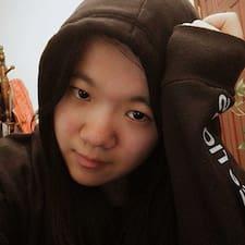 佳琪 User Profile