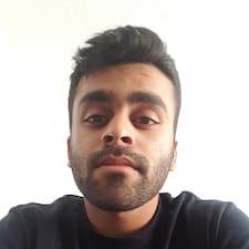 Gebruikersprofiel Ranjith