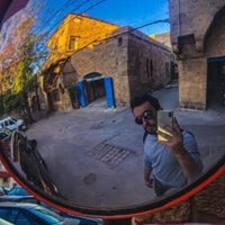 AbdelRahman felhasználói profilja