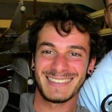 Profilo utente di Antonio Ercole