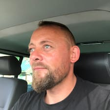 Martin Brugerprofil