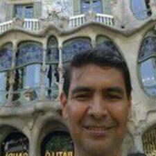 Profil utilisateur de Bernardo