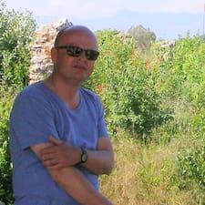 Profil utilisateur de Jens Skall