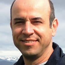 Profil utilisateur de Maurício