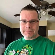 Profilo utente di Dan