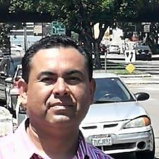 Gebruikersprofiel Jose Juan