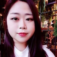 Profil utilisateur de 현정