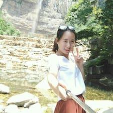 Profil Pengguna 黄婷婷