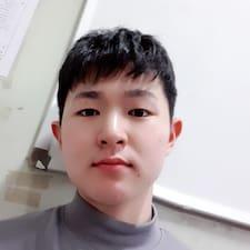Профиль пользователя Minsung