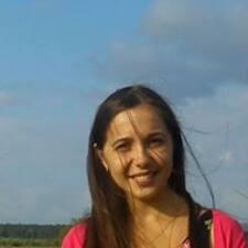 Антонина Kullanıcı Profili