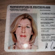 Hildegard - Profil Użytkownika
