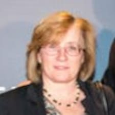 Elisabeth Brugerprofil