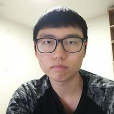 Profil utilisateur de 정문