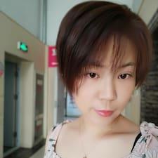Nutzerprofil von 赵丽丽