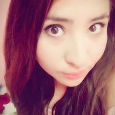 Monica Isabel User Profile