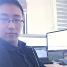 Gebruikersprofiel Xian-Feng