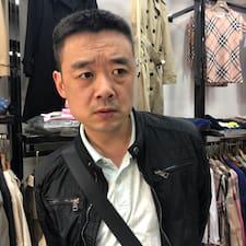 庆海 - Profil Użytkownika