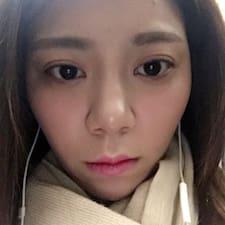 Perfil de l'usuari 미나