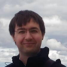 Algimantas User Profile