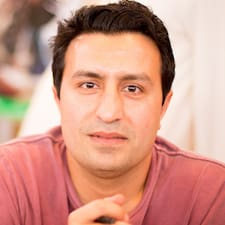 Profil utilisateur de Abid Saleem
