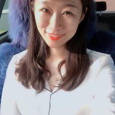 Perfil de l'usuari 婉莹