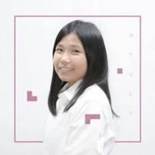 昀娟 - Profil Użytkownika