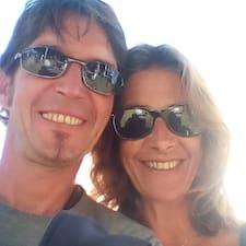 Profil korisnika Philippe & Sandrine