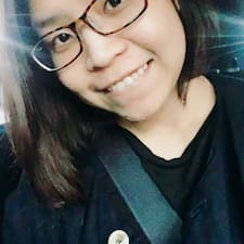 Profil utilisateur de Li-Ying