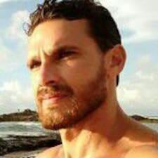 Profil utilisateur de João Batista