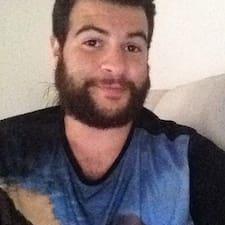 Profil korisnika Zacary