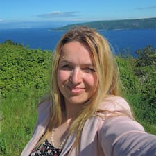 Drazenka - Holiday Home User Profile