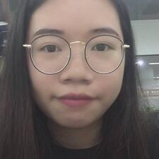 Profilo utente di Xiuwen