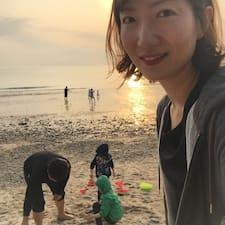 지영 - Uživatelský profil