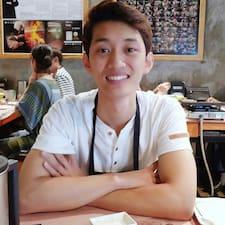 โพรไฟล์ผู้ใช้ Geon Yeong