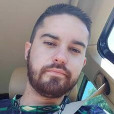 Profil utilisateur de Scotty