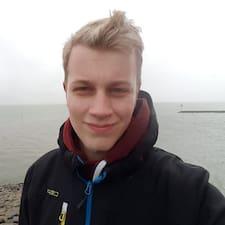 Nils - Uživatelský profil
