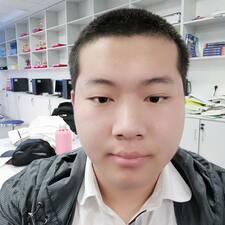 XuDongさんのプロフィール