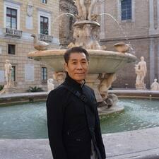 Charles C felhasználói profilja
