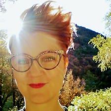 Ann-Kathrin Kullanıcı Profili
