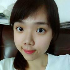 Gebruikersprofiel Siau Chin