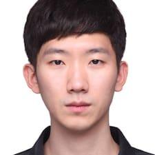 Perfil do utilizador de Yun