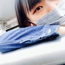 Profil utilisateur de 冉