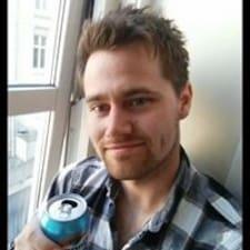 Profilo utente di Geir