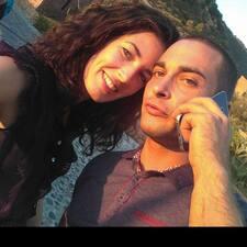 Mathieu Et Audrey Brugerprofil