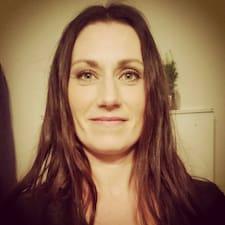 Profil Pengguna Rikke Høgdall