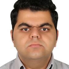 Profil utilisateur de Sanyam