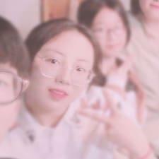 Profil korisnika 叶萌