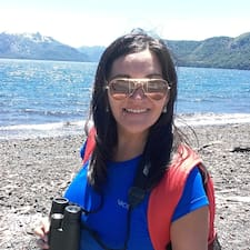 Susana - Uživatelský profil