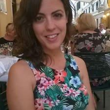 Rosalee User Profile