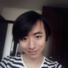 Profilo utente di Uriel Yijun